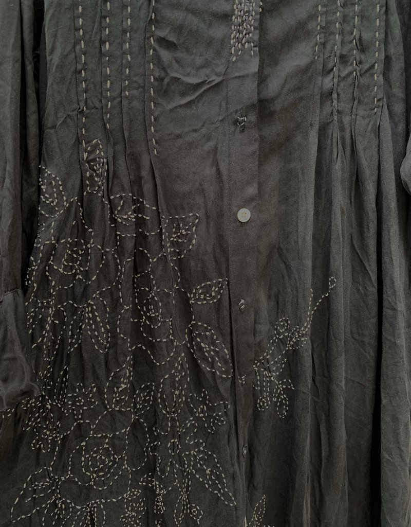 Magnolia Pearl Magnolia Pearl Dress 692 - Midnight