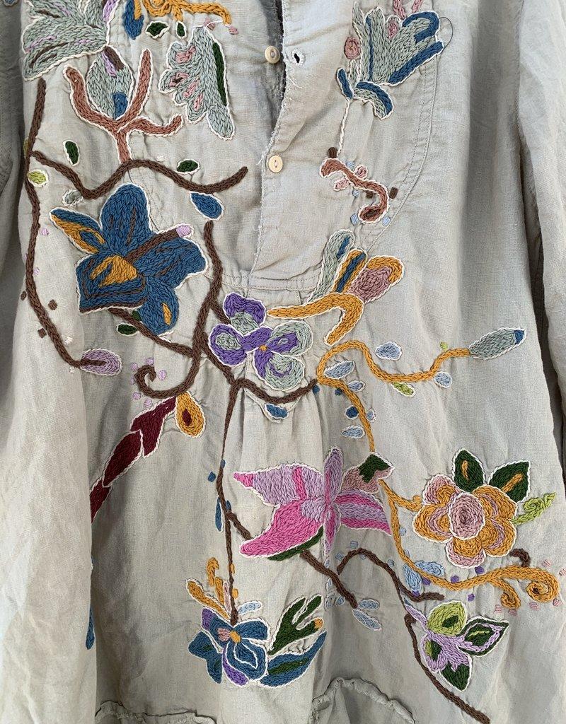 Magnolia Pearl Magnolia Pearl Top 907 - Agave
