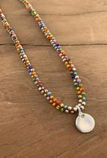 Minetta Design N-Crazy Necklace - Sienna