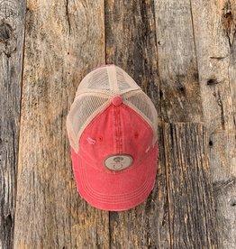 Island Farm Island Farm Baseball Cap - Pink