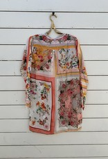 Johnny Was Johnny Was Rosemarie Tunic - Multi