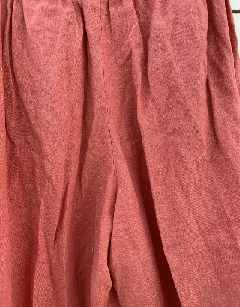 CP Shades CP Shades Linen Wendy Pant - Red Clay