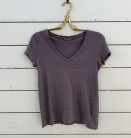 CP Shades CP Shades Bijou Short Sleeve Shirt - Stone