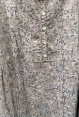 Magnolia Pearl Magnolia Pearl Dress 697 - Kalamkari