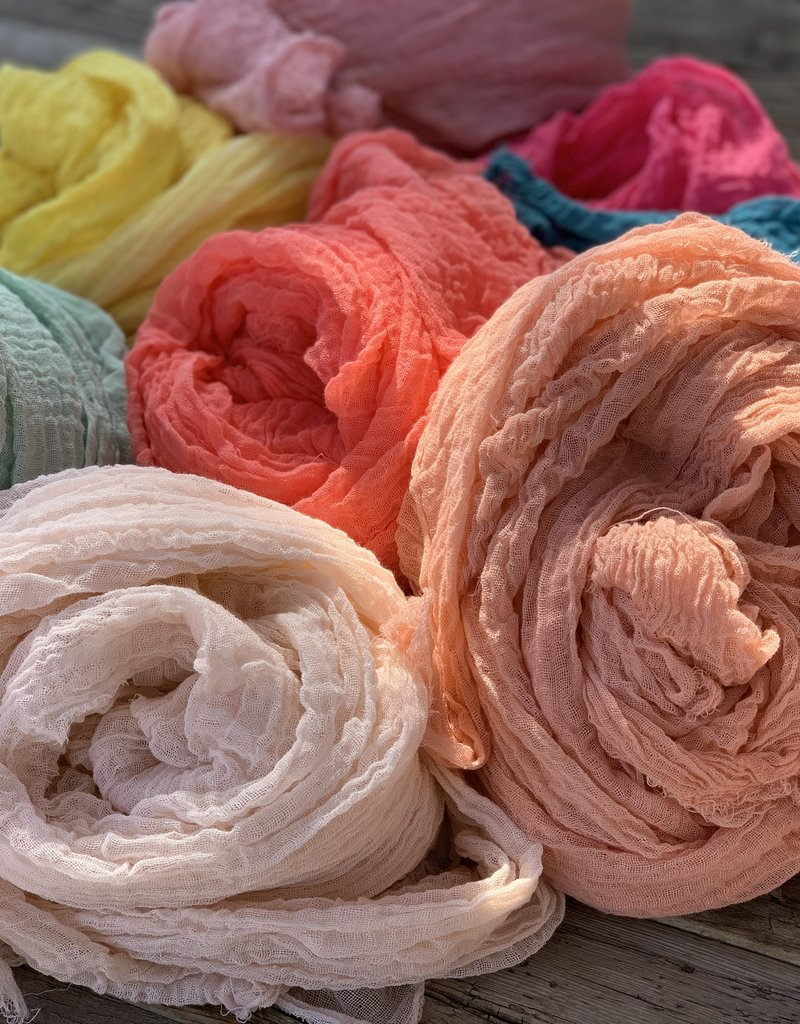 Scarf Shop Cotton Scarf - Lexi