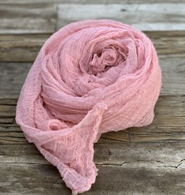 Scarf Shop Cotton Scarf - Piglet