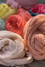 Scarf Shop Cotton Scarf - Cake