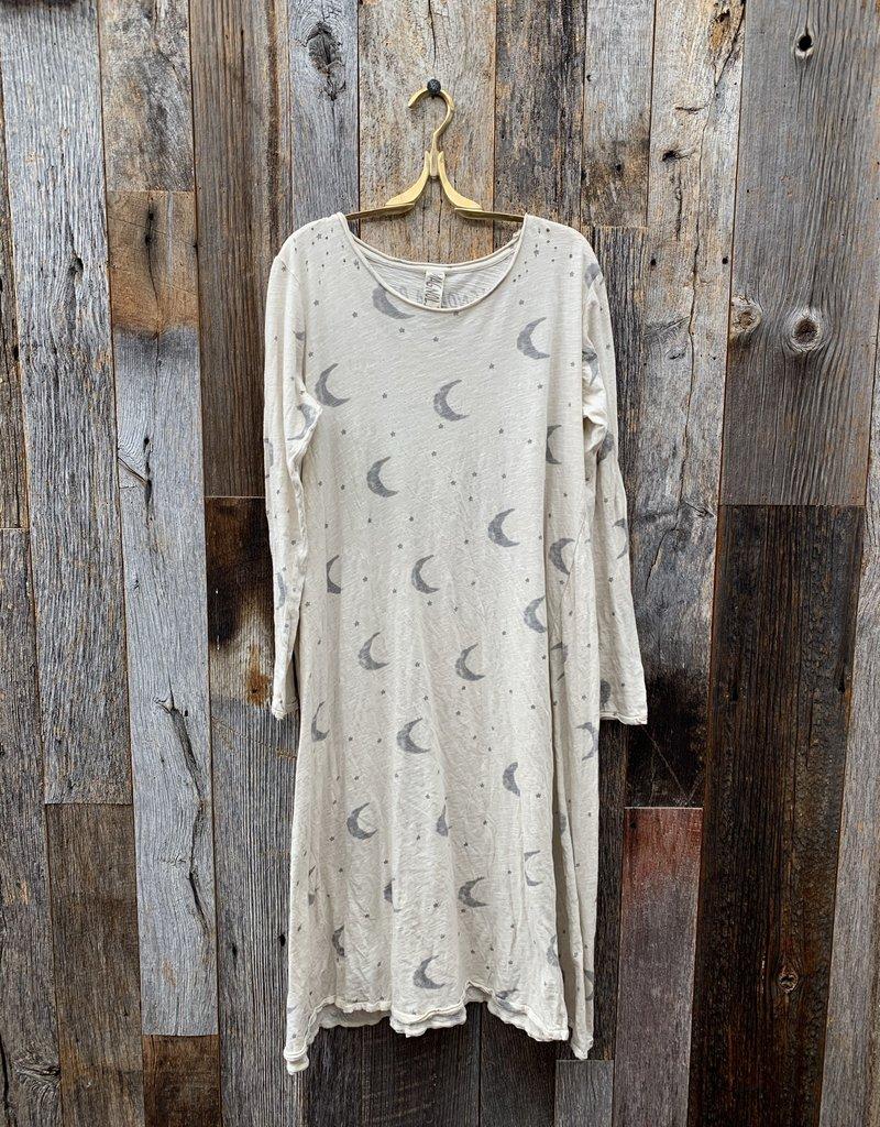 Magnolia Pearl Magnolia Pearl Dress 705 -Moonlight