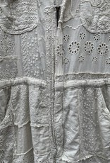 Magnolia Pearl Magnolia Pearl Overalls 020 - Moonlight