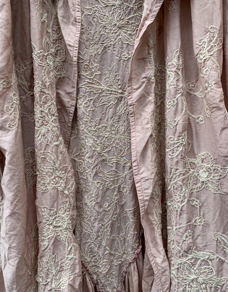 Magnolia Pearl Magnolia Pearl Jacket 476 - Peony
