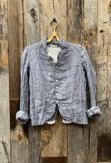 CP Shades CP Shades Dree Jacket- Blue Chambray