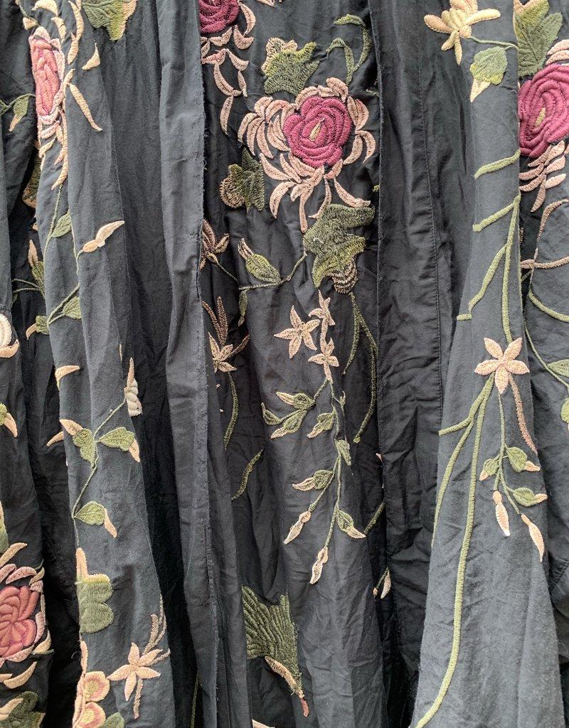 Magnolia Pearl Jacket 480 - Midnight