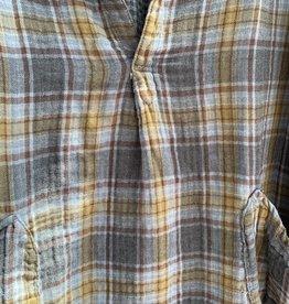 CP Shades CP Shades Teton Plaid - Jean