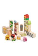 Tender Leaf Toys Tender Leaf Toys - Garden Blocks
