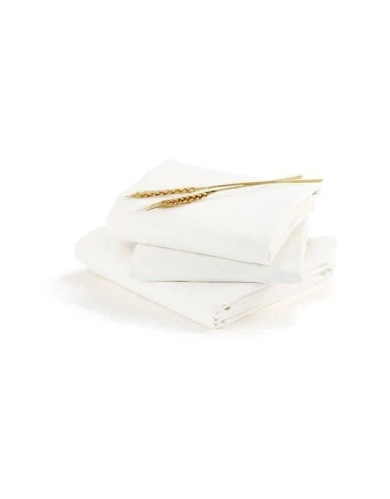 Bloom Bloom - Alma Papa Fitted Crib Sheets, organic 2 pack