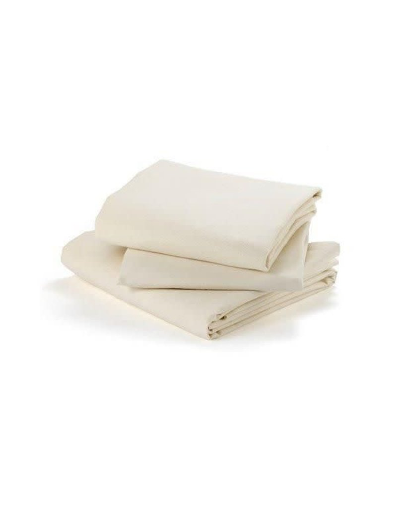 Bloom Bloom Baby - Alma Max Fitted Crib Sheets, organic 2 pack