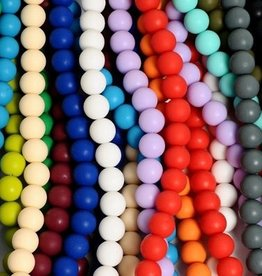 Oeuf Chew Beads - Jane Necklace