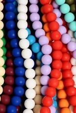 Oeuf Chew Beads - Jane Necklace