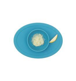 EZPZ EZPZ-Tiny Bowl all-in-one suction. Made of Silicone, 5 oz.