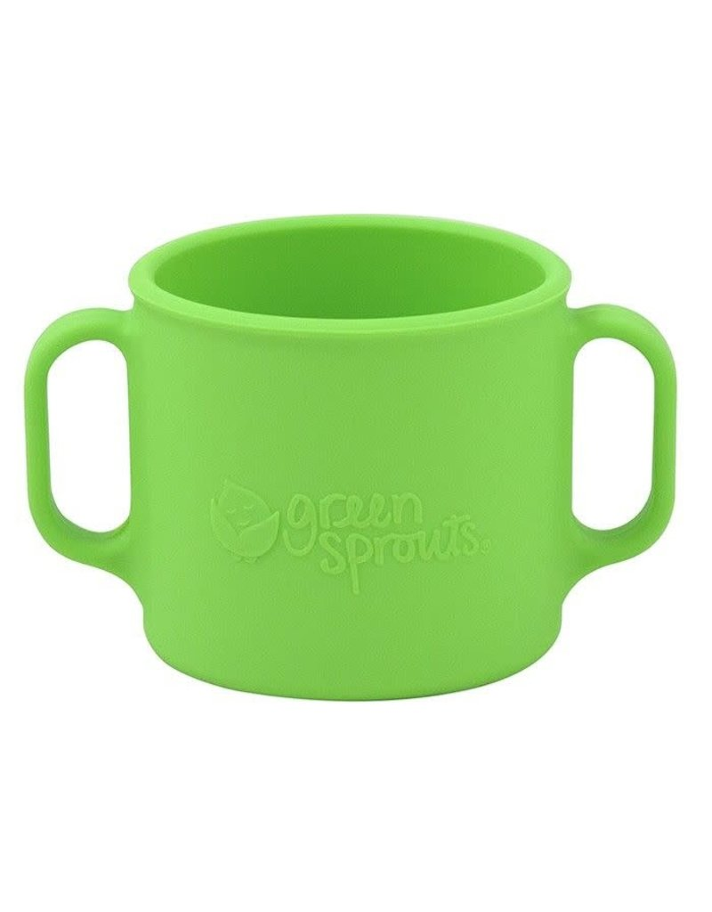 Green Sprouts-Learning Cup