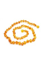 Momma Goose Products Ltd Momma Goose-Adult Amber Necklace