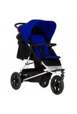 Phil & Teds   Mountain Buggy Mountain Buggy +one urban jungle
