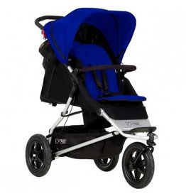 Phil & Teds | Mountain Buggy Mountain Buggy +one urban jungle
