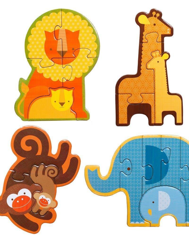 Petit Collage Petit Collage - Beginner Puzzle