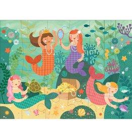 Petit Collage Petit Collage- Floor Puzzle