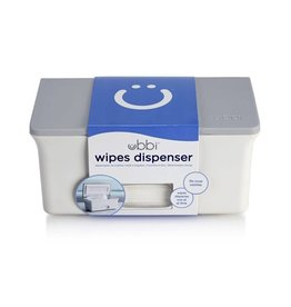 Ubbi, Wipes Dispenser
