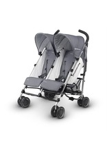 UPPAbaby UPPAbaby, G-Link Double Stroller