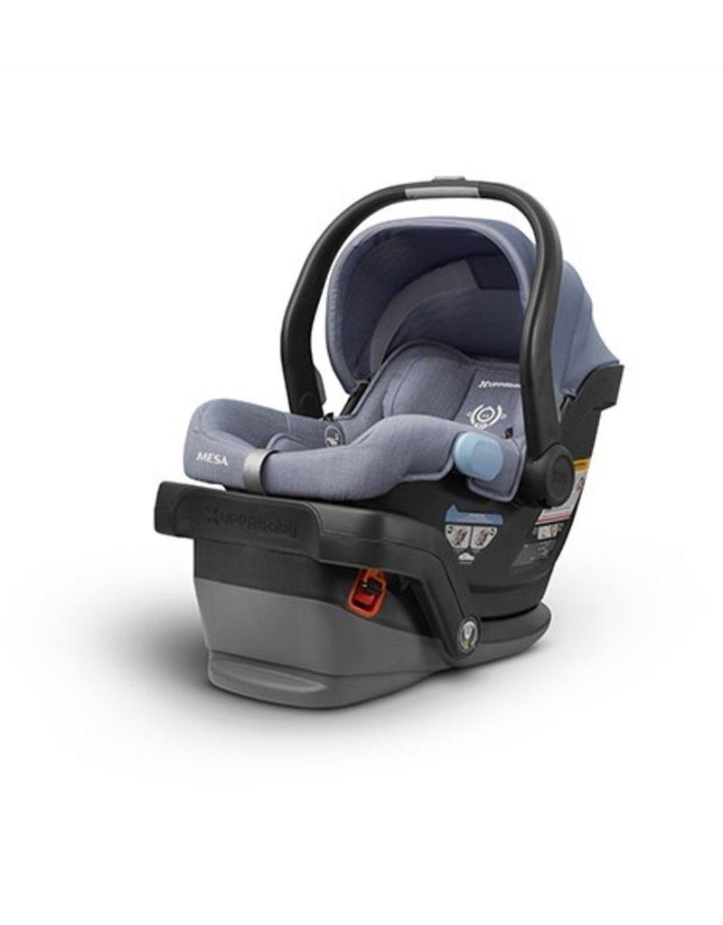 UPPAbaby UPPAbaby-MESA-Infant Car Seat, 2017-2018