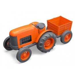 Green Toys Green Toys-Tractor