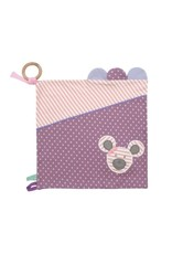 Apple Park, LLC Apple Park-Ballerina Mouse Activity Blanket