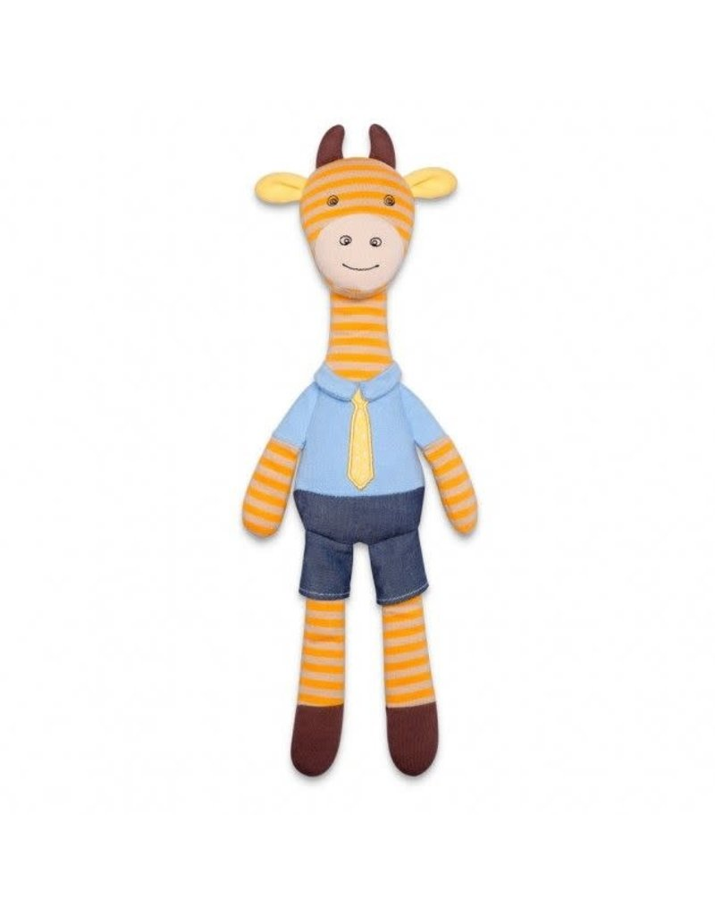 Apple Park, LLC Apple Park-George Giraffe 14? Plush Toy