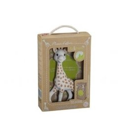 Calisson So'Pure, Sophie The Giraffe-Teether
