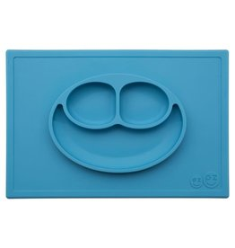 EZPZ EZPZ-Happy Mat-Blue