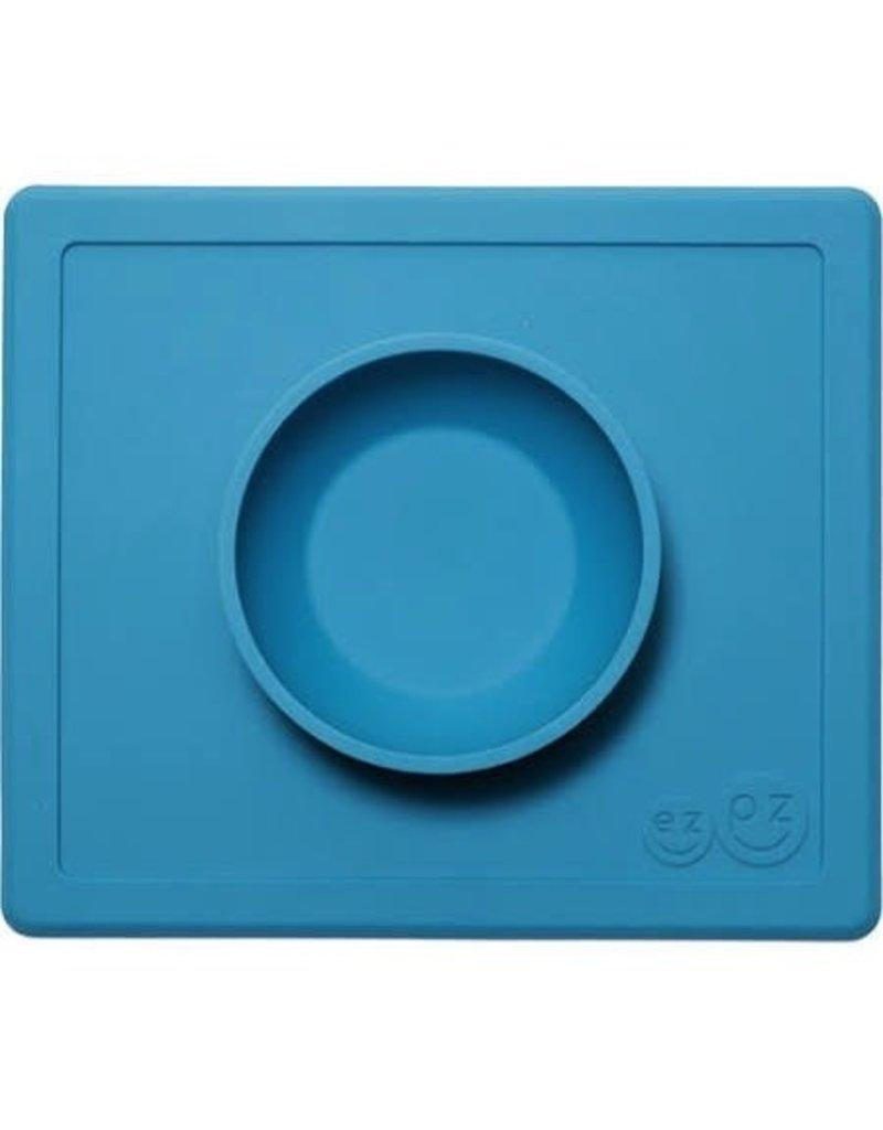 EZPZ EZPZ-Happy Bowl - Blue