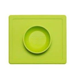 EZPZ EZPZ-Happy Bowl - Lime