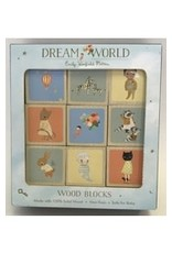 Finn + Emma Finn + Emma, Wood Blocks, The Wonderful Things You Will Be