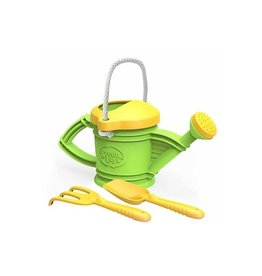Green Toys Green Toys Watering Can - Green