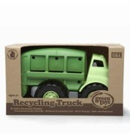 Green Toys Green Toys - Recycling Truck