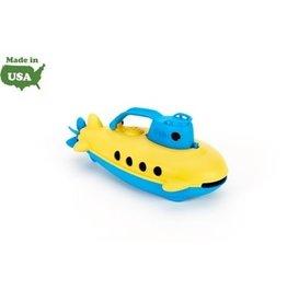 Green Toys Green Toys -Submarine- Assortment