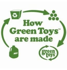 Green Toys Greent Toys Tugboat