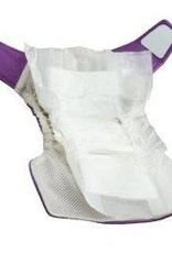 GroVia GroVia- Bio Soaker Pads - One Size - 50 Count
