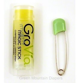 GroVia GroVia - Itty Bitty Magic Stick - Diaper Balm