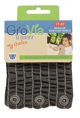 GroVia GroVia - My Choice Side-Flex Panels Plus -Cloud