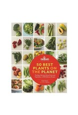 Chronicle Books 50 Best Plants on the Planet