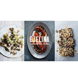 Chronicle Books Gjelina, cooking from Venice California by Travis Lett