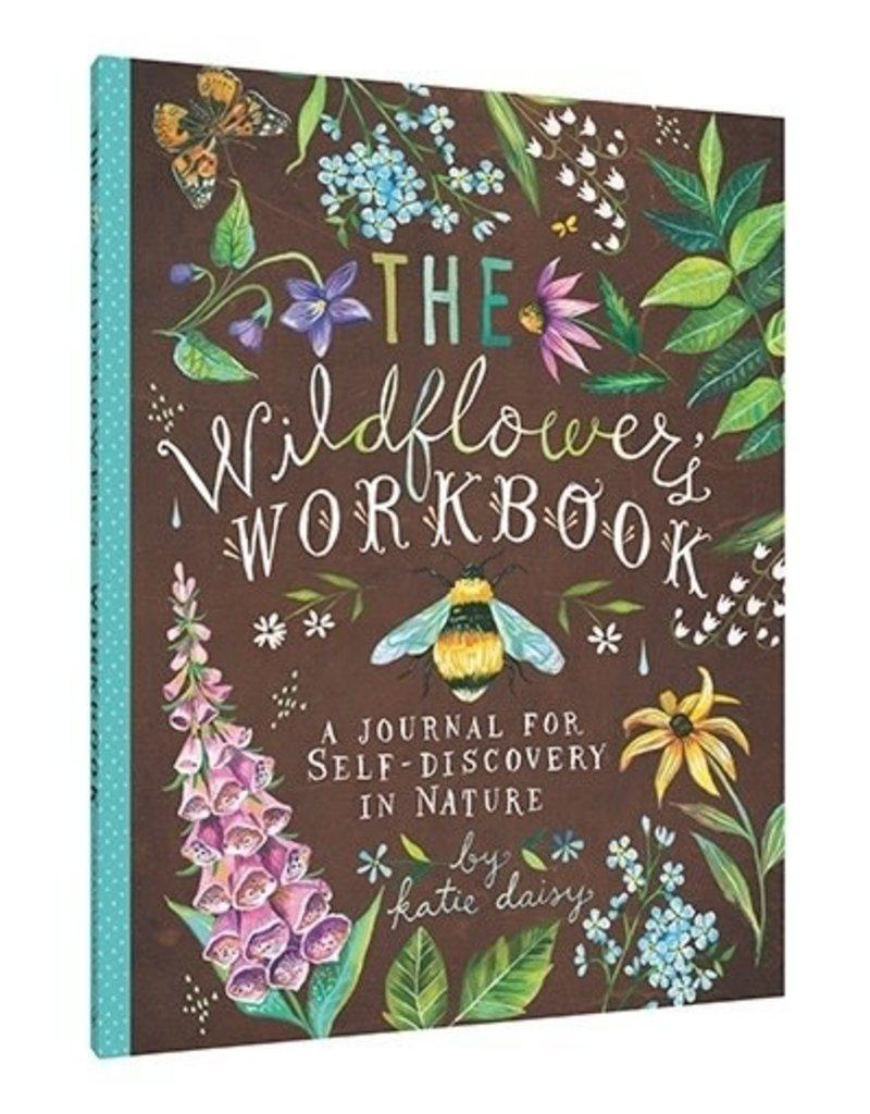Chronicle Books Chronicle Books, The Wildflower Workbook